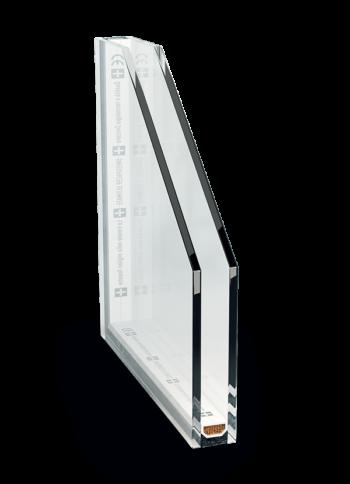 Tepelnoizolačné 2-sklo